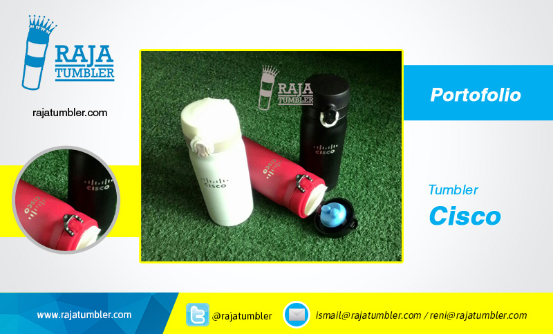 Botol-Minum-Promosi,-Botol-Minum-Souvenir,-Botol-Minum-Murah,-Botol-Minum-CISCO,-Tempat-Bikin-Botol-Minum