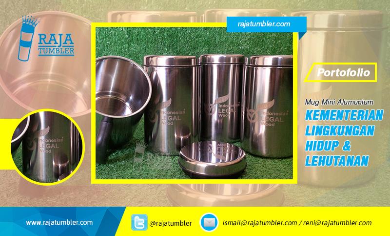 Mug-Mini-Alumunium,-Kementerian-Lingkungan-Hidup,-Tempat-Bikin-Souvenir,-Jual-Souvenir-Murah,-Aneka-Barang-Promosi,-Tumbler-Promosi,-Tempat-Minum-Alumunium