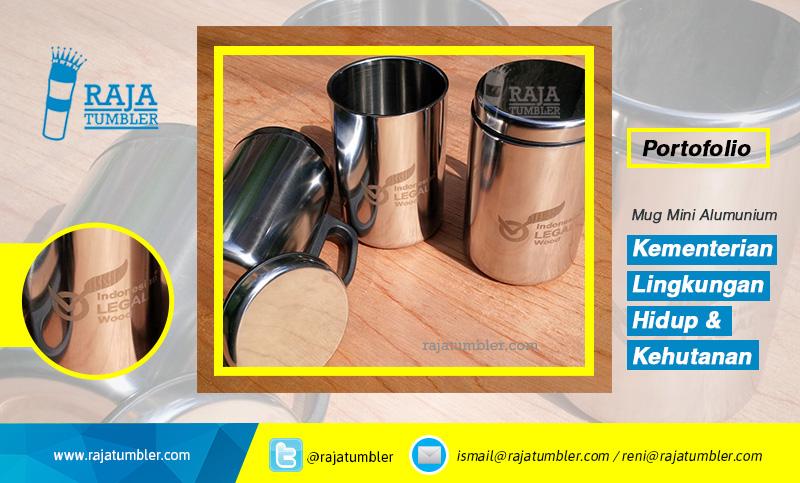 Supplier-Mug-Alumunium,-Tempat-Bikin-Mug-Alumunium-Kementerian-Lingkungan-Hidup,-Produsen-Mug-Alumunium,-Grosir Tempat-Minum-Alumunium,-Gelas-Aumunium