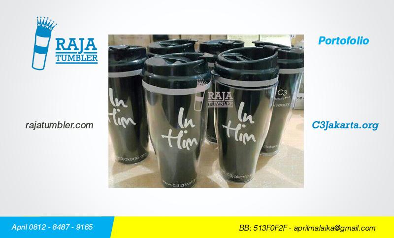 Tempat Bikin Tumbler-promosi-c3jakarta,-mug-promosi-c3jakarta,-Jual tumbler-murah