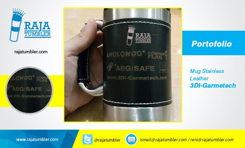 mug-stainless-kulit,-mug-stainless-leather,-Mug-3digarmetech,-portfolio-Raja-Tumbler