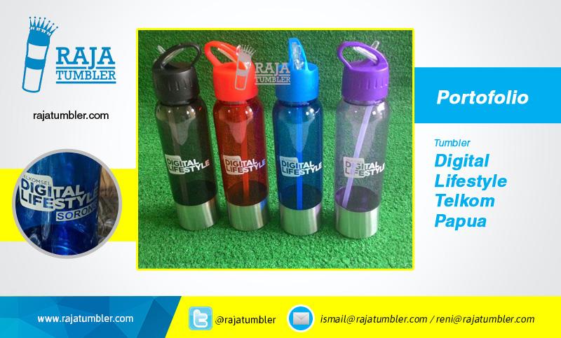 Botol-Minum-Plastik-Murah,-Botol-Minum-Telkomsel,-Botol-Minum-Promosi,-Botol-Minum-Souvenir,-Merchandise-Murah